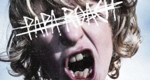 Papa Roach Crooked Teeth Album Artwork