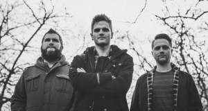 Dead Days Band Promo Photo
