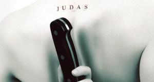 Fozzy Judas Album Artwork