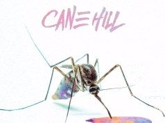 Cane Hill Too Far Gone Album Cover