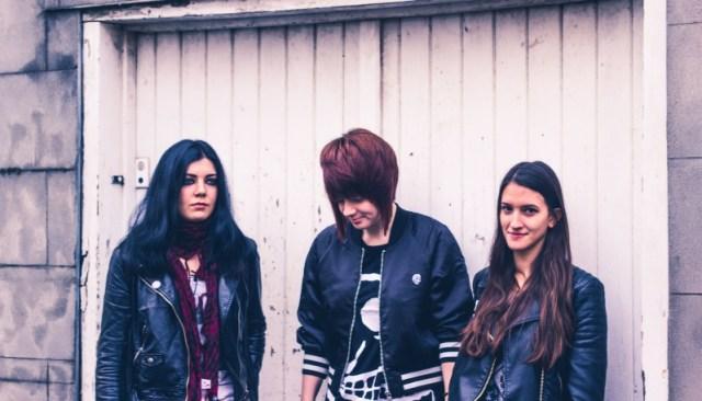 iDestroy Band Promo Photo