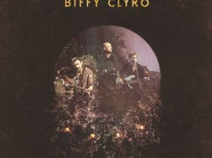 Biffy Clyro MTV Unplugged Album Artwork Cover