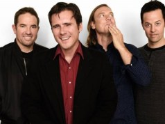 Jimmy Eat World 2018 Promo Photo