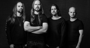 Insomnium Band Photo 2018