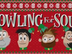 Bowling For Soup Almost Christmas 2018 Tour Header Web