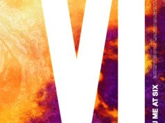You Me At Six VI Album Cover