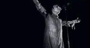 Gary Numan - Savage: Live at Brixton Album Cover Artwork