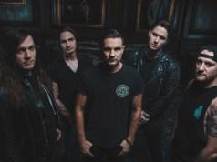 Kill The Lights Band Promo Photo 2019