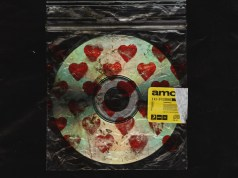 Bring Me The Horizon amo album artwork