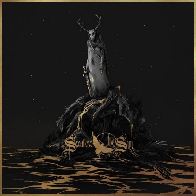 Swallow The Sun - When A Shadow Is Forced Into The Light Album Artwork