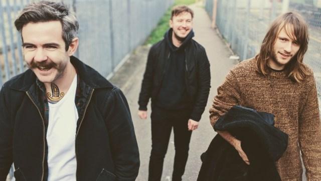 Gloo Band Photo 2019