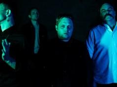 Daughters band photo 2019 - Reid Haithcock