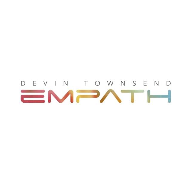 Devin Townsend - Empath Album Cover Artwork 800px