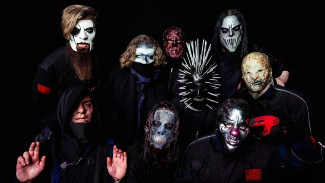Slipknot 2019 smr photocredit Alexandria Crahan-Conway