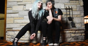 The Dollyrots Band Promo Photo 2 - June 2019