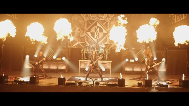 Machine Head - Do Or Die Promo Photo