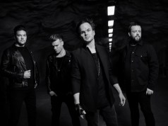 The Rasmus 2019 Promo Photo