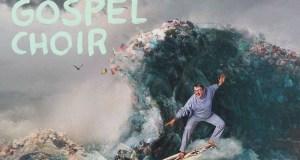 The Homeless Gospel Choir - This Land Is Your Landfil Album Cover Artwork