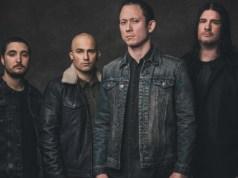 Trivium Band Promo Photo 2020