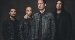Trivium Band Promo Photo 2020
