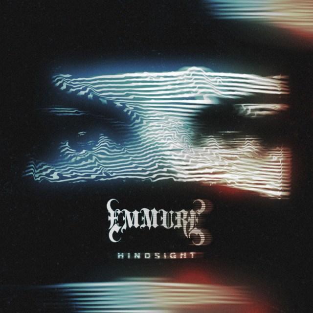Emmure Hindsight Album Cover
