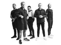 Siamese Band Photo