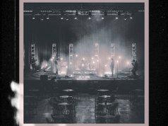 Black Peaks Live at the Brighton Centre