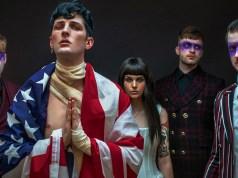 Creeper Band Promo Photo June 2021