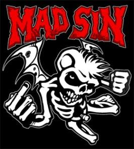Mad Sin