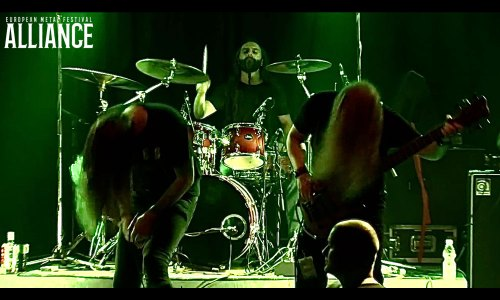 Harakiri For The Sky, (c) European Metal Festival Alliance