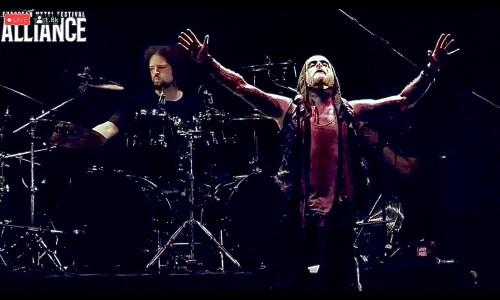 Primordial, (c) European Metal Festival Alliance