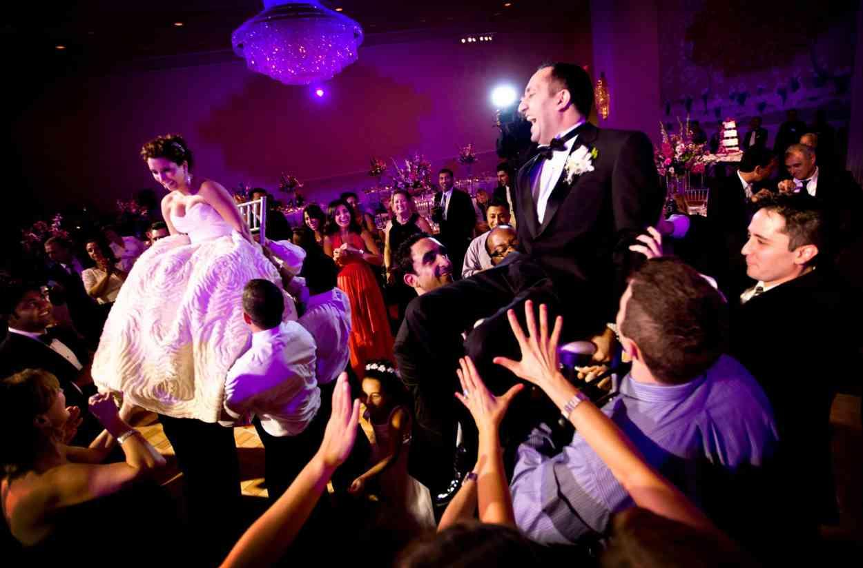 Rockstar Entertainment Montreal | Wedding