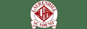 Lauren hill academy logo