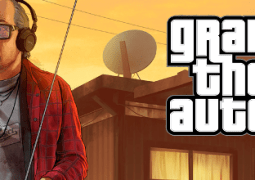 Grand Theft Auto V : Premier record avec la bande son