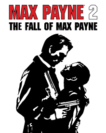 Jaquette Max Payne 2