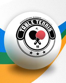 Jaquette Table Tennis