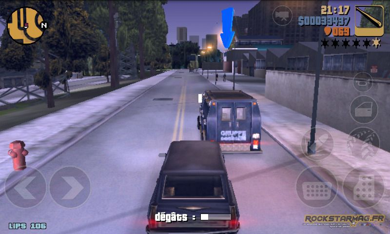 Grand Theft Auto III 10th Anniversary