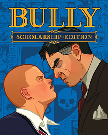 Jaquette Bully Scholarship Edition