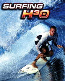 Jaquette Surfing H30