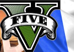 Grand Theft Auto V sur PC est toujours au top en France