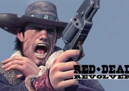 Vous Souvenez-vous de Red Dead Revolver ?