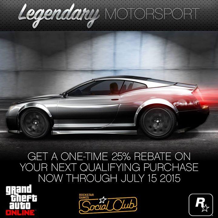 Legendary Motorsport
