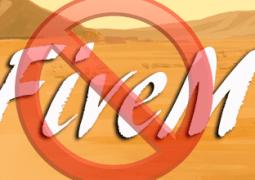 FiveM : Le mod dans le collimateur de Rockstar