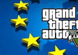 GTA V domine l'Europe sur le premier semestre de 2015