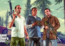 Guide Grand Theft Auto V – #5 Divers