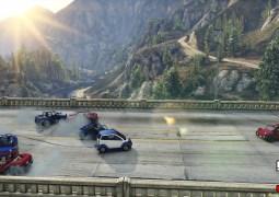 Running Back – Le nouveau mode de jeu sur GTA Online