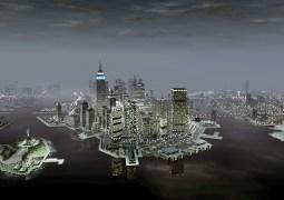 Liberty City en approche dans GTA V ?