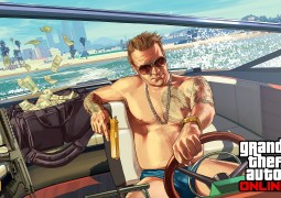"""Semaine spéciale """"Le Crime Paie"""" sur GTA Online"""