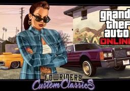 GTA Online Lowriders – On astique les classiques