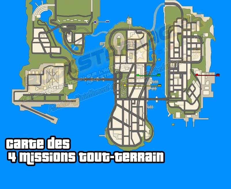 Carte-GTA-3-Tout-Terrain